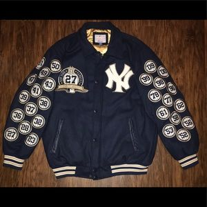 Other - World Series Yankees jacket